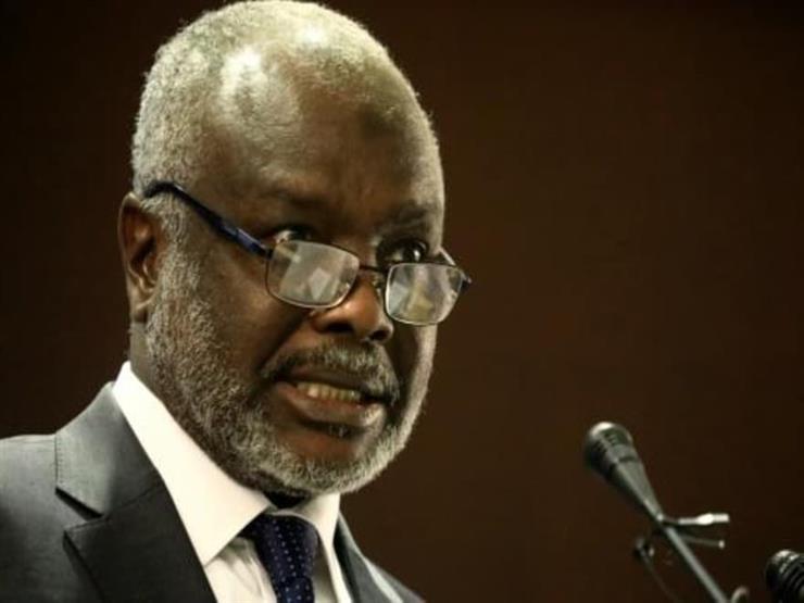 وزير مالية السودان جبريل إبراهيم.. متمرد سابق يأمل حل الأزمة الاقتصادية
