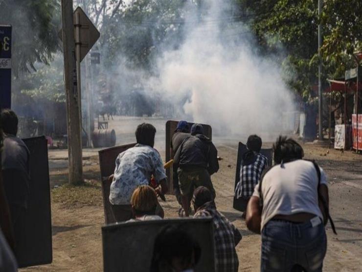 أنباء عن ميليشيات تنفذ هجمات في ميانمار وسقوط قتلى