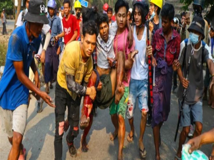 """المبعوثة الأممية تدين """"الأعمال الوحشية"""" في ميانمار وتدعو المجتمع الدولي إلى دعم الشعب"""