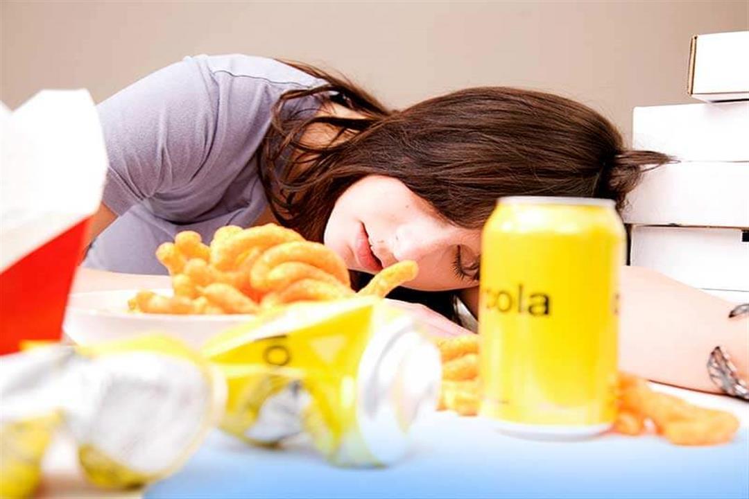 للاستفادة من الطعام.. 3 عادات خاطئة لا تفعلها بعد تناول الوجبات