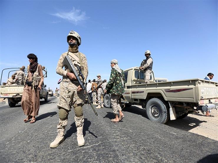 قائد عسكري يمني: نسطر ملاحم بطولية ونكبد مليشيا الحوثي خسائر فادحة