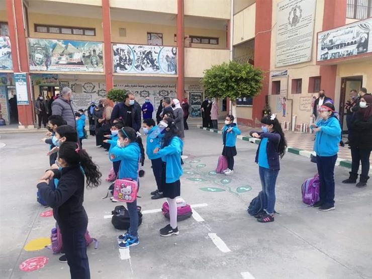 قبل المدارس.. الصحة: 5 نصائح ضرورية للحماية من فيروس كورونا