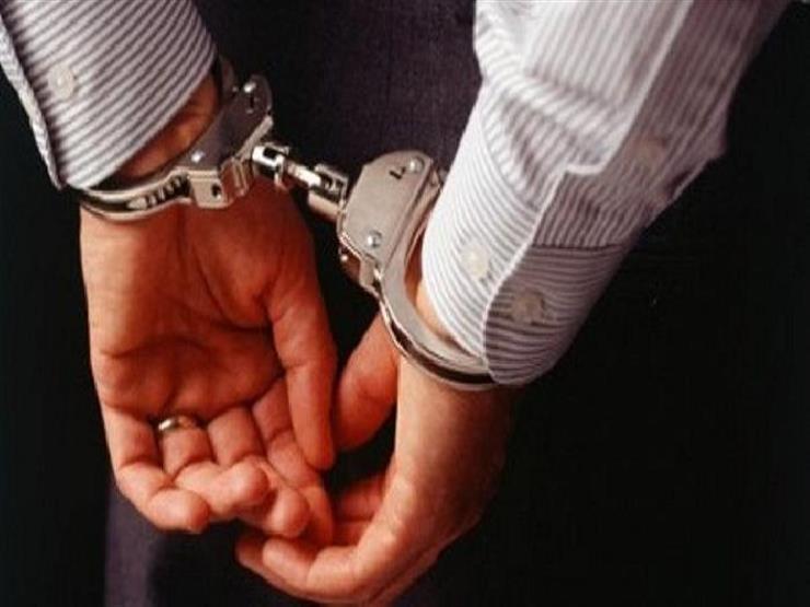 القبض على صراف بمصلحة الضرائب لاختلاس أموال الممولين في سوهاج