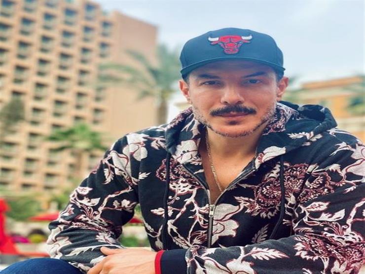 """باسل خياط يخضع لجلسة تصوير جديدة قبل عرض """"حرب أهلية"""""""