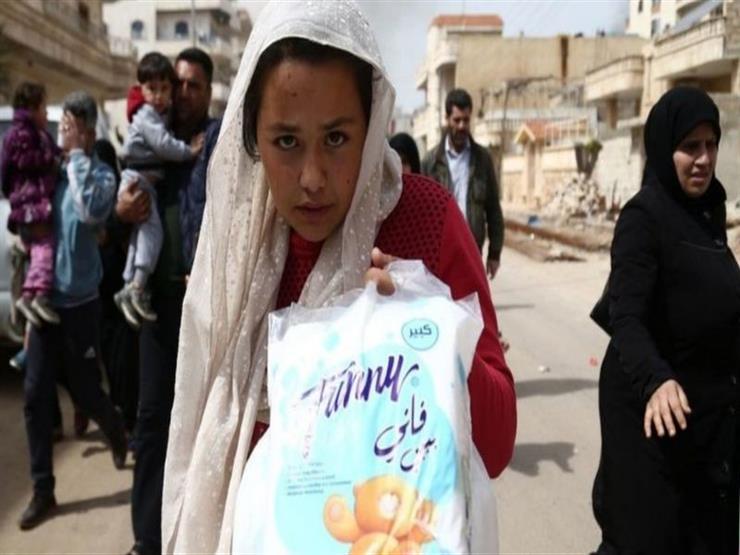 الحرب في سوريا: لماذا تحض شابة أبناء وبنات جيلها على عدم الإنجاب؟
