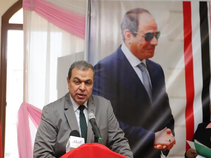للمخالفين.. القوى العاملة: شهران لتصويب أوضاع العمالة المصرية بالأردن