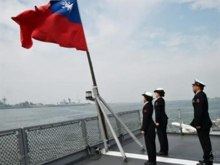 الجيش الأمريكي يبدي قلقه بشأن تايوان