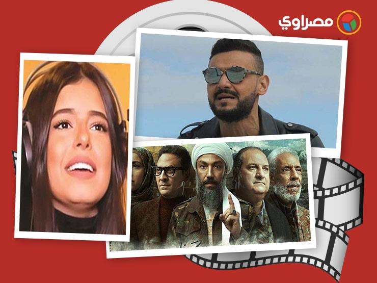 النشرة الفنية  وفاة فنان وإصابة فنانة بكورونا ونقابة الممثلين ترد على ما يتم تداوله عن جيهان فاضل