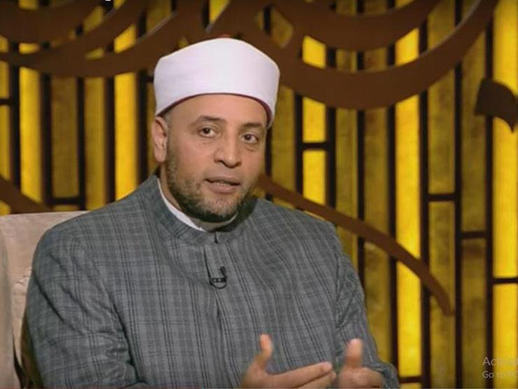 خاص| رمضان عبد الرازق يوضح 5 أمور يحصن بها المسلم نفسه في رمضان