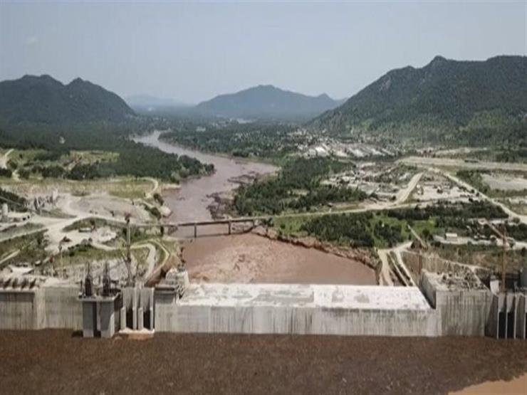 """رئيس مجلس السيادة السوداني: """"أحذر من اندلاع حرب كبيرة بسبب المياه"""""""