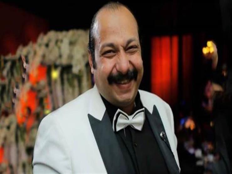 محمد ثروت يرزق بمولوده الثاني .. وهذا اسمها