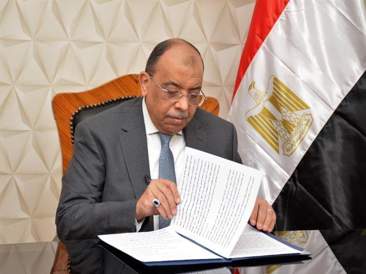 شعراوي: فحص أكثر من 117 ألف طلب تقنين لأراضي الدولة