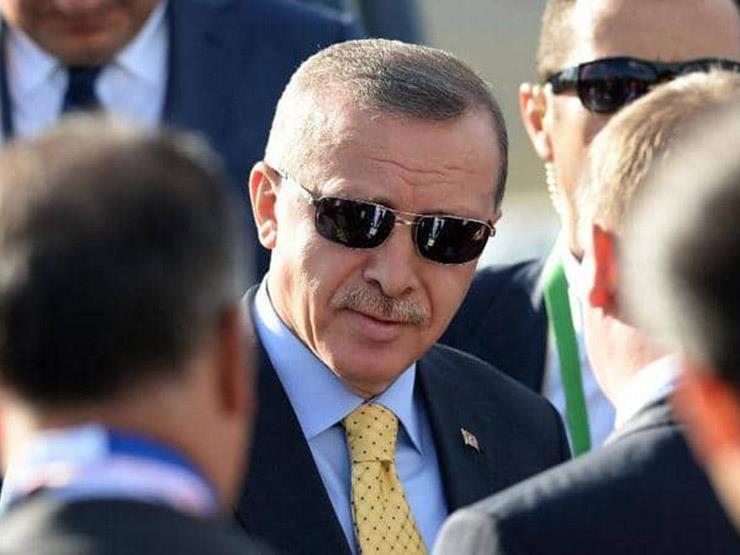 """""""لم أستطع تحمّل الإهانات"""".. انتحار حارس إردوغان الشخصي"""