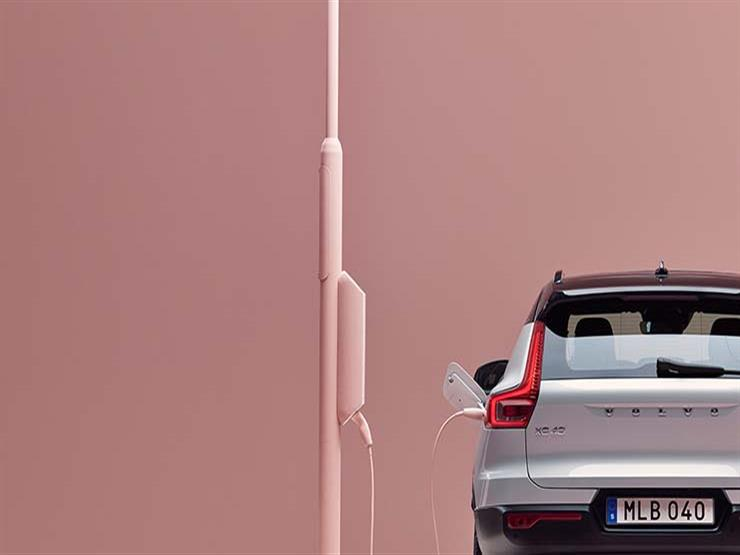صورة فولفو تعتزم وقف بيع سيارات الوقود التقليدي بحلول 2030
