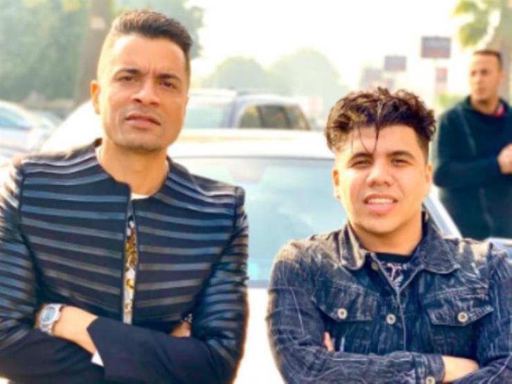 حسن شاكوش والعسيلي بين الفنانين الأكثر استماعا في حفلات الزفاف على Spotify