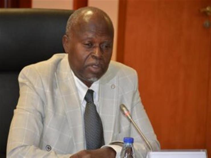 محادثات سودانية أمريكية أوروبية بشأن سد النهضة