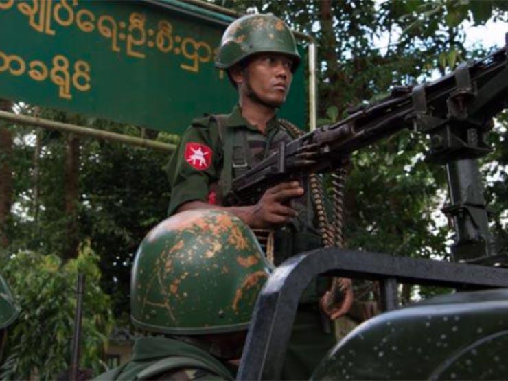 """""""واشنطن بوست"""": ميانمار تتجه نحو الانهيار والحرب الأهلية"""