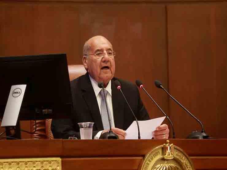 """""""الشيوخ"""" يرفض مقترح الحكومة بشأن آليات قيد الصكوك بالبورصة"""