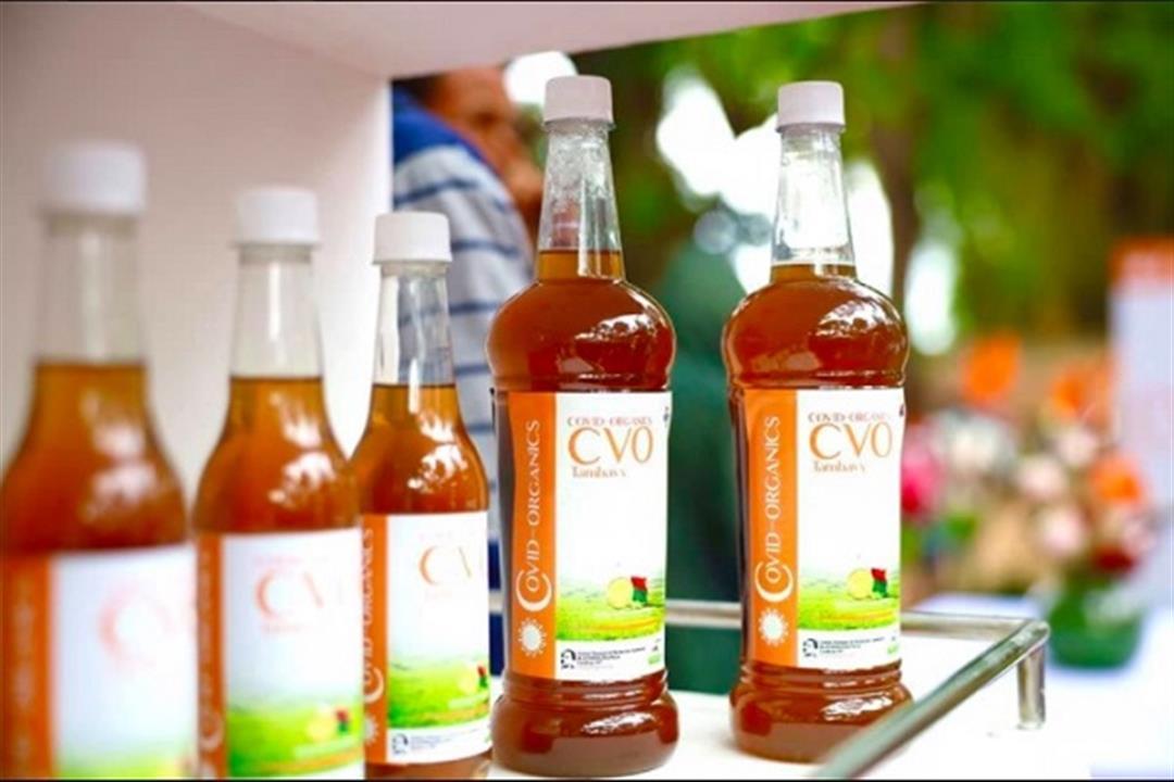 رئيس مدغشقر يزعم: المشروب المعجزة أكثر فعالية من لقاح كورونا