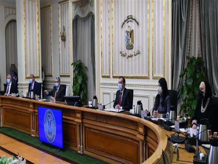 المشاط ترأس الاجتماع الوزاري للجنة العليا المصرية الأردنية المشتركة