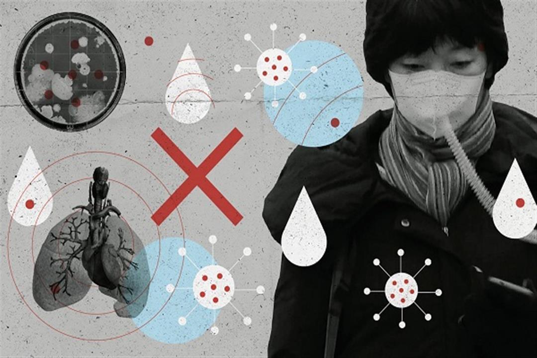 فيروس كورونا.. 4 أعراض غريبة تكشف إصابتك به