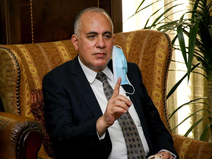 وزير الري: مصر تستطيع تحمل الملء الثاني لسد النهضة في حالتين