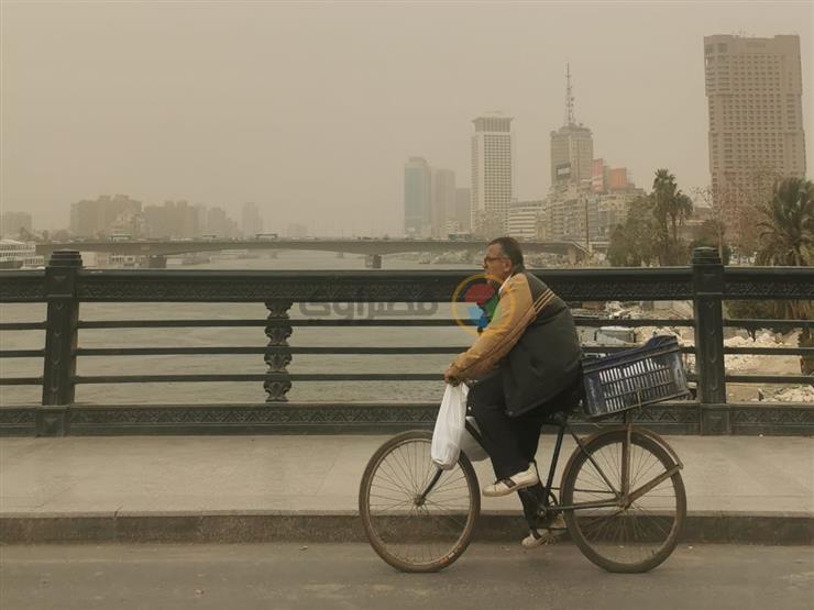 الرياح تصل لـ 80 كم في الساعة.. الأرصاد: اضطراب ملاحة وأمطار خلال 48 ساعة
