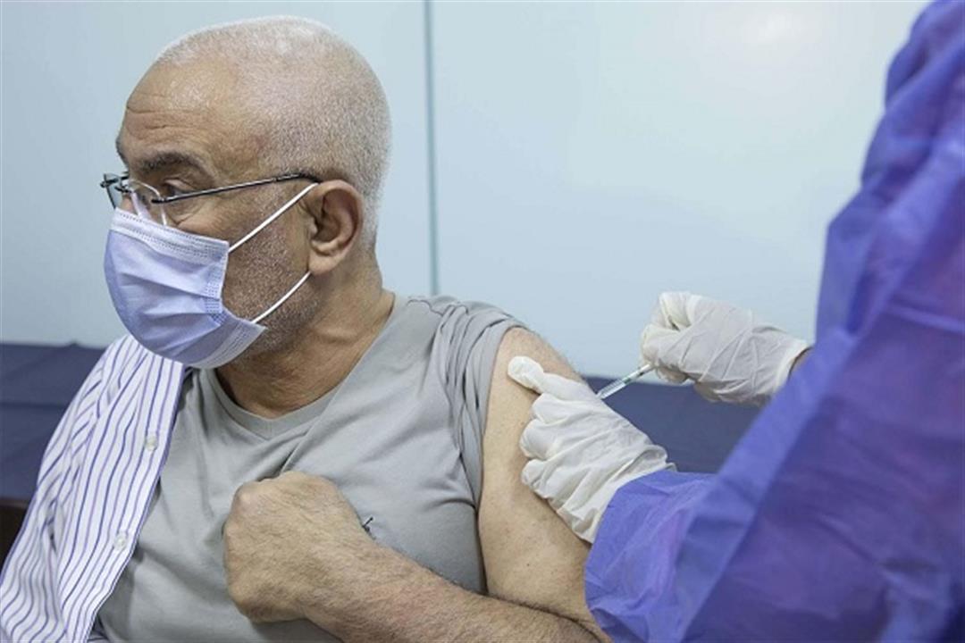 """""""بعد تطعيمهم ضد كورونا.. كبار السن بأسيوط: نشكر الدولة على توفير اللقاح"""""""