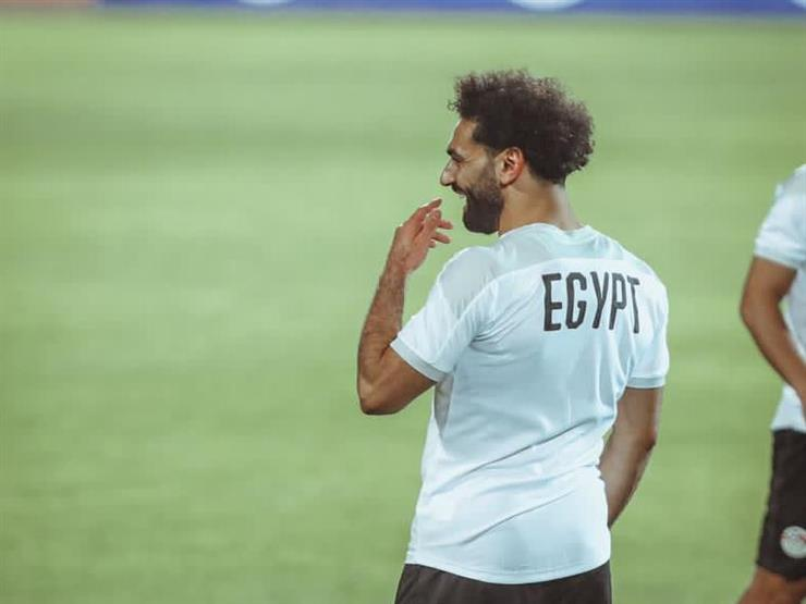 أول رد من ليفربول على طلب مصر الرسمي بمشاركة صلاح في الأولمبياد (خاص)