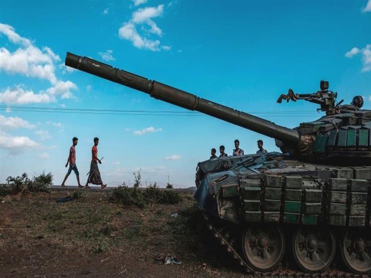 منظمة دولية: القوات الإريترية قتلت مدنيين في تيجراي