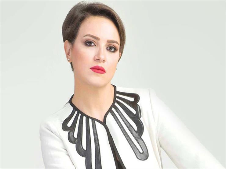 """ريهام عبدالغفور عن مسلسل قصر النيل: """"عندي شعور مختلط من الخوف"""""""