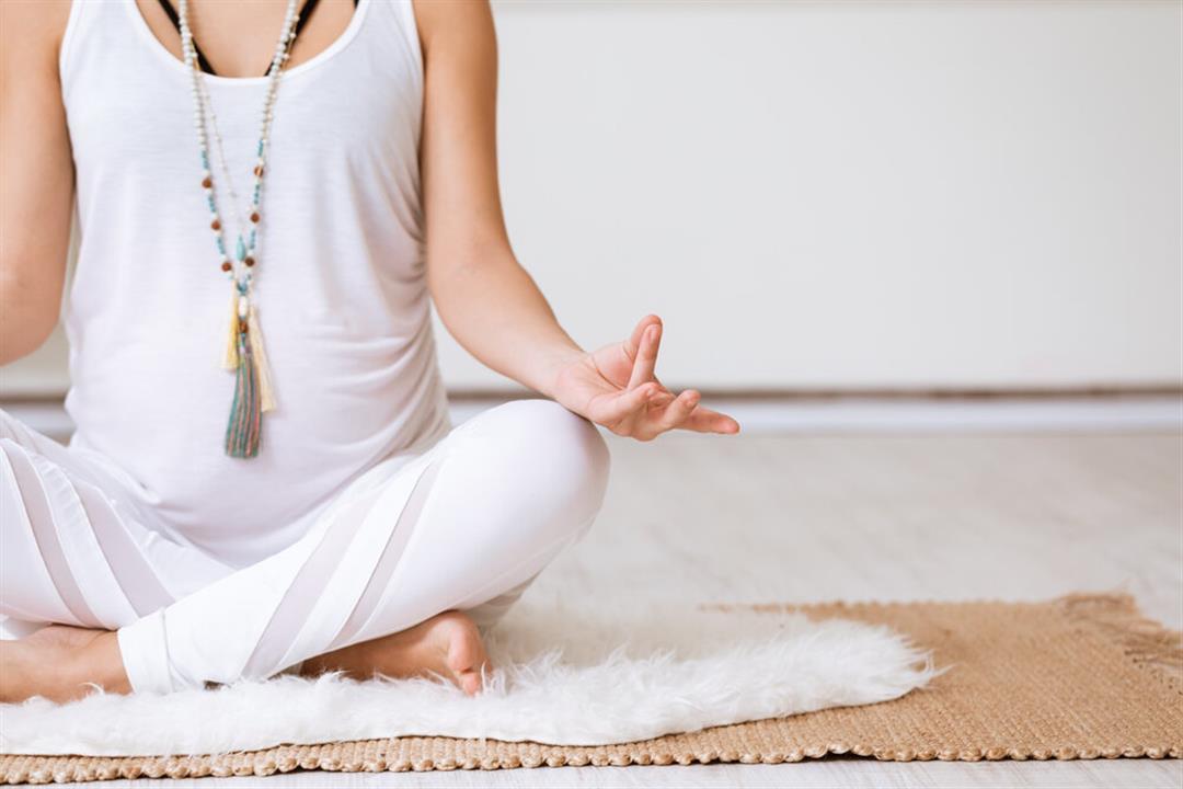 فوائد اليوجا للحامل.. إليكِ الوضعيات الآمنة والخطرة على صحة جنينِك
