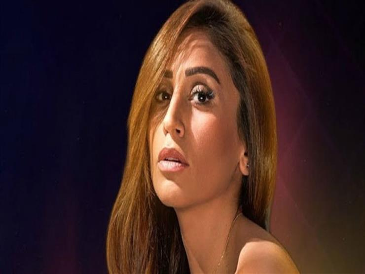 """""""مات والدها أمام عينيها"""".. دينا الشربيني تكشف تفاصيل شخصيتها في """"قصر النيل"""""""