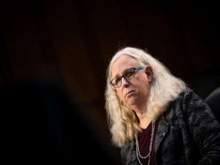 """""""حدث تاريخي"""".. مجلس الشيوخ الأمريكي يقر تعيين متحولة جنسيًا نائبة وزير"""