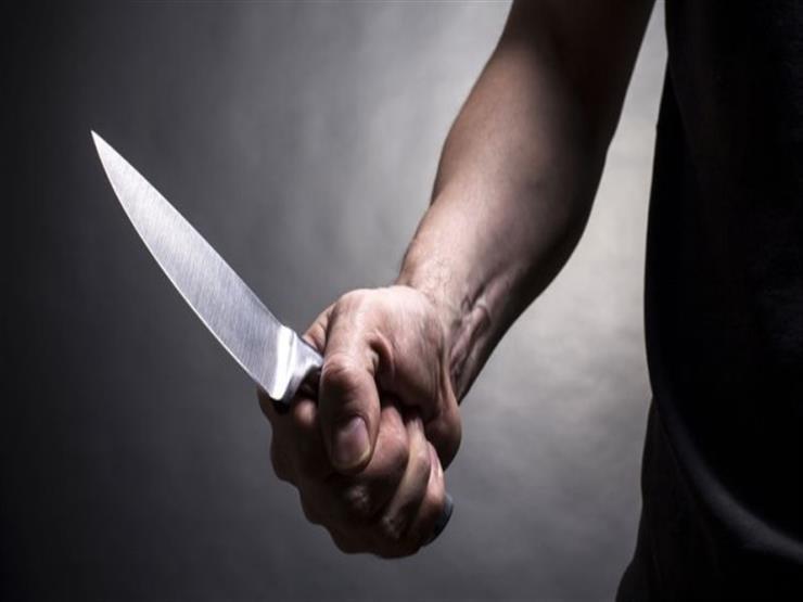 ذبح نفسه بسكين.. إنقاذ شاب حاول إنهاء حياته في الدقهلية
