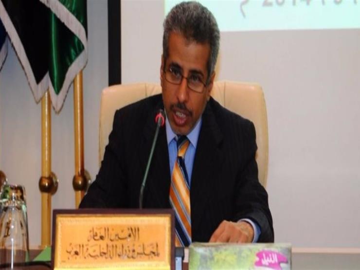 أمين وزراء الداخلية العرب: تبادل المعلومات المتعلقة بمكافحة التنظيمات الإرهابية لرصد التهديدات