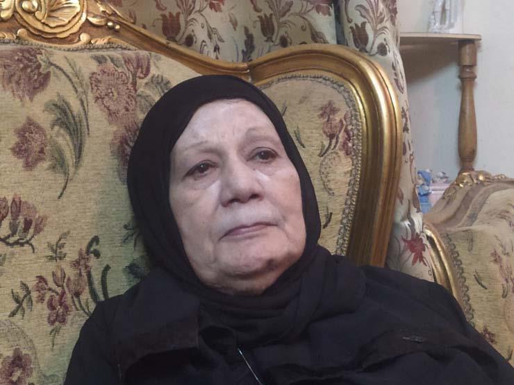 بعد 5 أشهر على رحيله.. وفاة شقيقة الفنان محمود ياسين