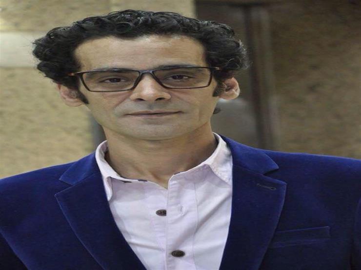 محمود فارس أحسن ممثل ثاني في المهرجان القومي للسينما المصرية