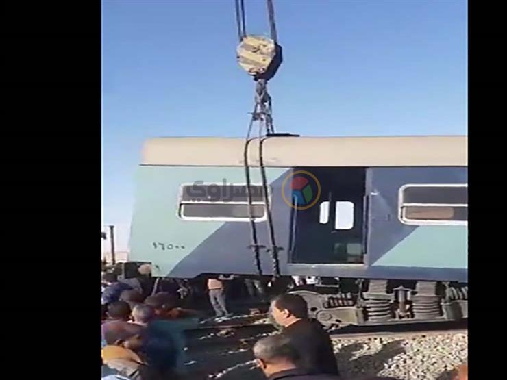 برلماني يتقدم بطلب إحاطة جديد لوزير النقل بشأن قطاري سوهاج