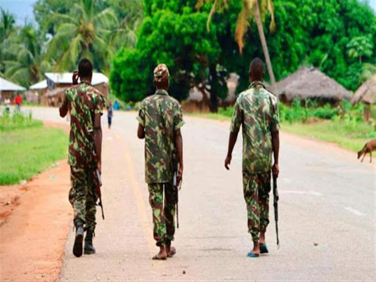 زيمبابوي تدعو لرد إقليمي في مواجهة التمرد المسلح في موزمبيق