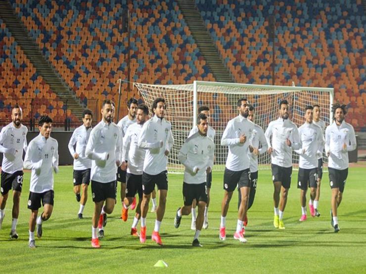 تعرف على مواعيد مباريات مصر في تصفيات كأس العالم