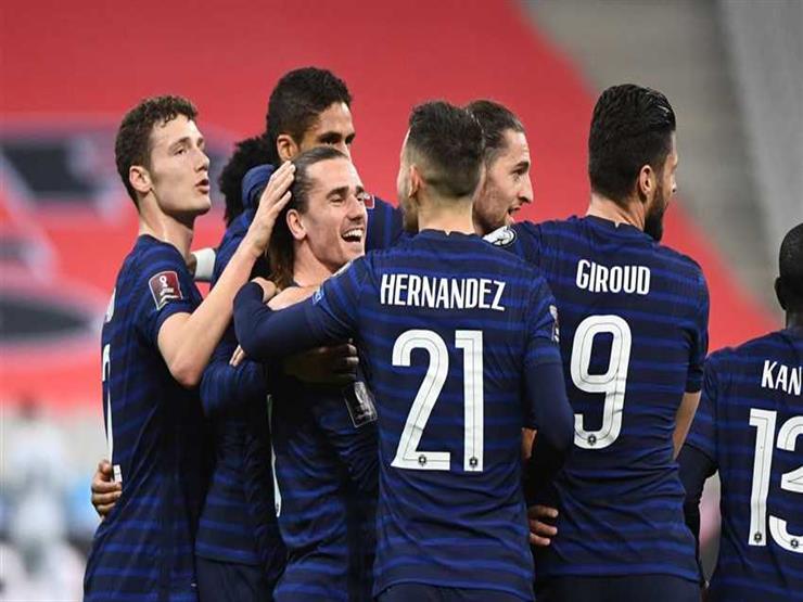 تعادل فرنسا والبرتغال في مواجهة مثيرة.. وهدف يُنقذ ألمانيا أمام المجر