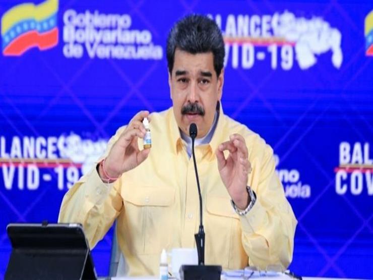 لماذا جمد موقع فيسبوك صفحة رئيس فنزويلا؟