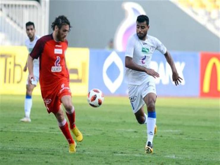 مدرب سموحة: أمامنا مُهلة 10 أيام لحسم صفقة انتقال حسام حسن إلى أهلي طرابلس