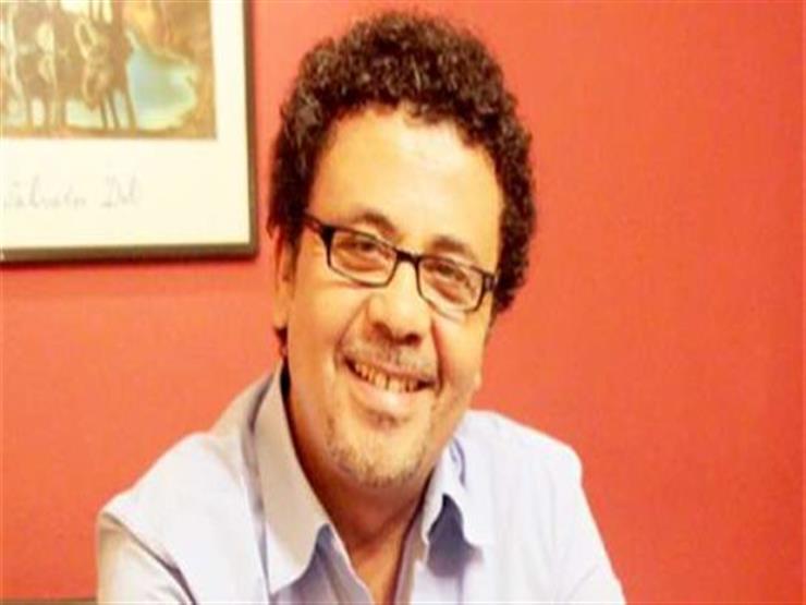 """عمرو عرفة: """"الممثل تشارلز لوتون أبدى إعجابه بصلاح منصور"""""""