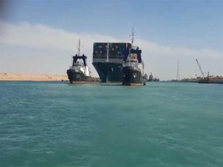 بعد تخطي أزمة السفينة.. وفد برلماني يزور قناة السويس لتحية العاملين وبحث سبل الدعم