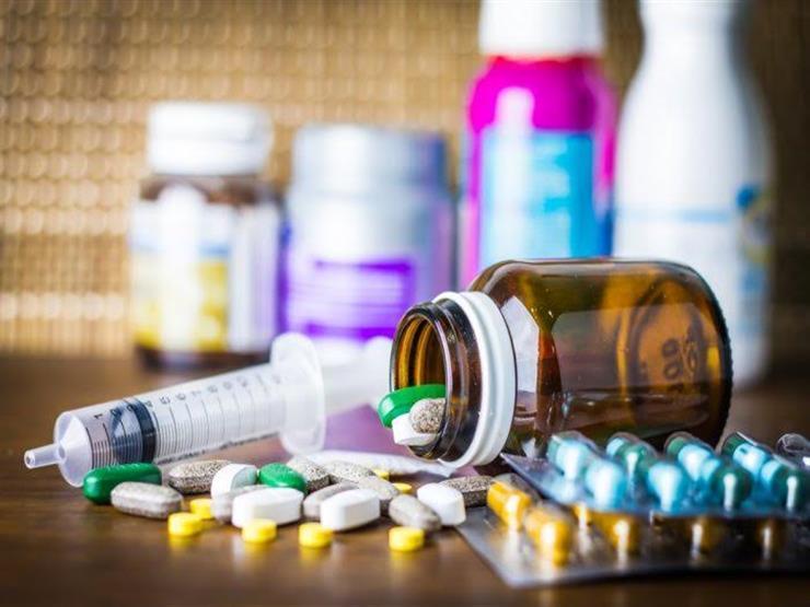 بالأسماء.. شعبة الأدوية: إدراج 14 نوعًا بجدول المخدرات بينها كونجستال