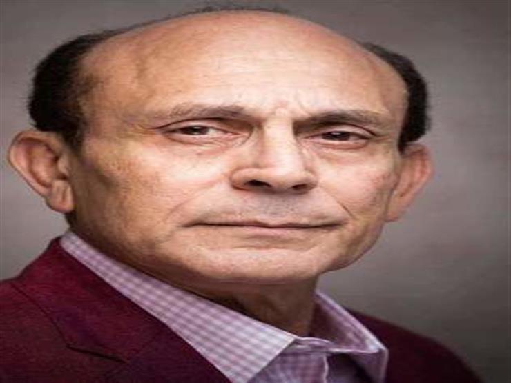 محمد صبحي: حفل نقل المومياوات فاق الخيال الفني