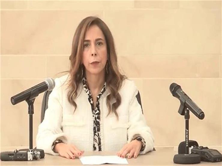 وزيرة الخارجية اللبنانية: نأمل في تشكيل حكومة في أسرع وقت لإنقاذ البلاد
