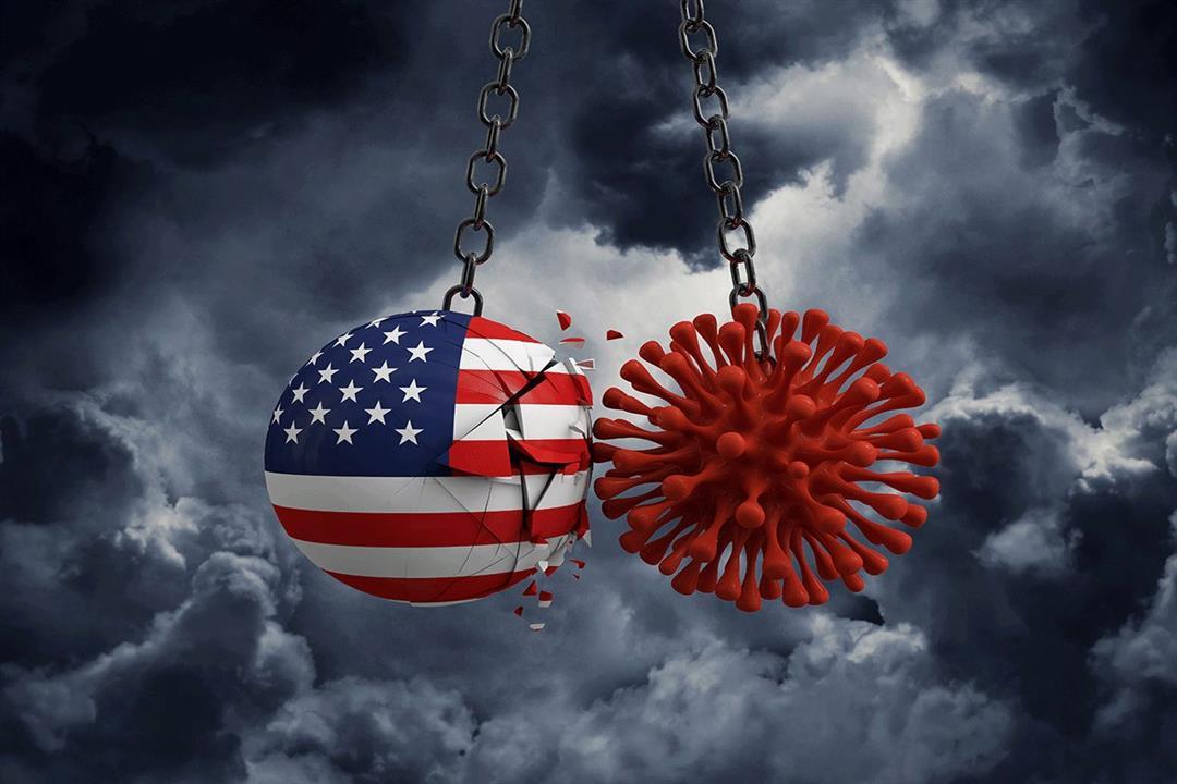 """تسجيل إصابة جديدة بسلالة """"سوبر كوفيد"""" في الولايات المتحدة"""